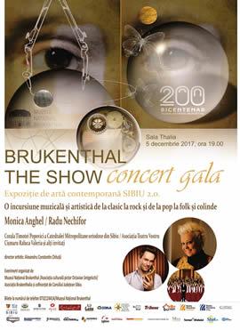Brukenthal the Show