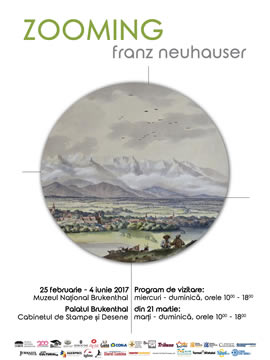 Exhibition: Zooming Franz Neuhauser