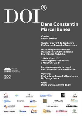 Exhibition: DOI 5 [TWO 5]