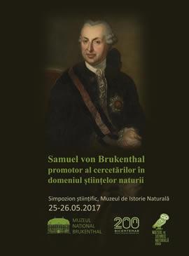 Începe seria de simpozioane științifice dedicate Bicentenarului Brukenthal 2017!