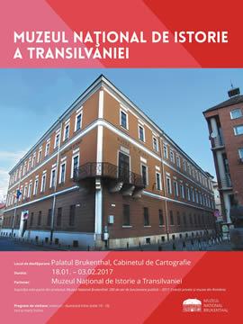 Exhibition: The National Museum of the History of Transylvania