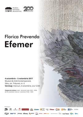 Exhibition: Ephemeral