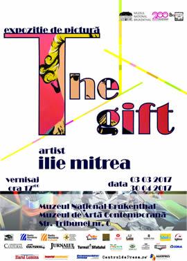 Expoziția: The Gift