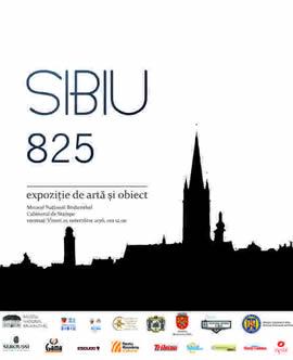 Expoziția: Sibiu 825