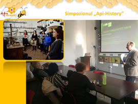"The ""Api-History"" Symposium"